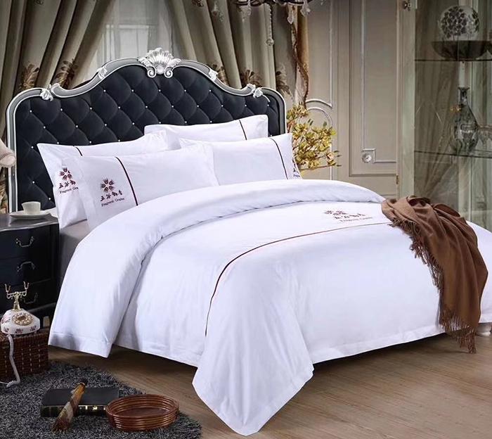 酒店用品廠家講解在選購酒店床上用品的幾點建議