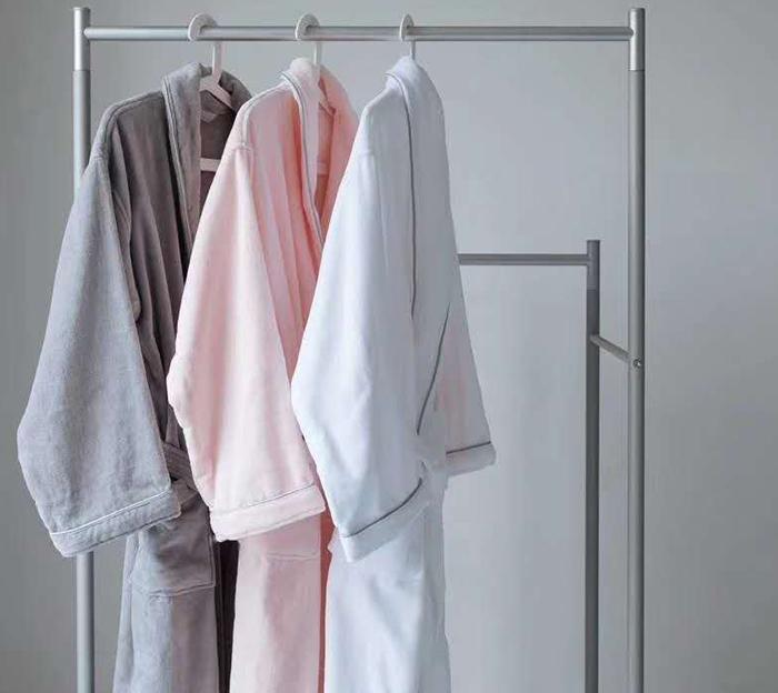 酒店浴袍定製