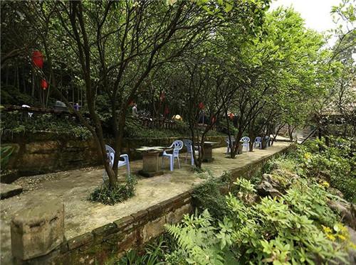重庆老人院