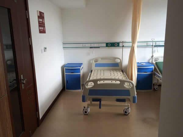 医院病房设备