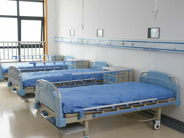医院中心供氧系统