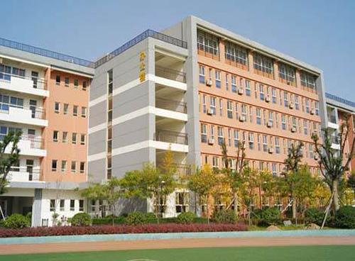 咸阳启迪中学