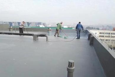 咸阳地下防水施工