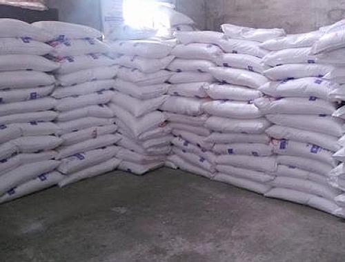 混凝土外加剂生产