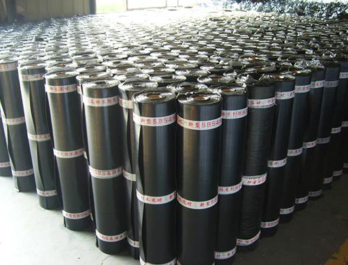 防水材料生产