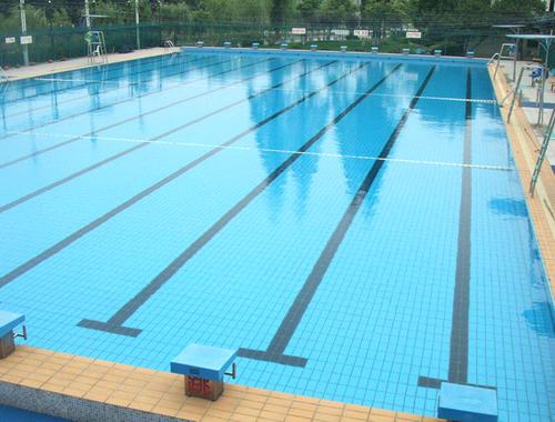 游泳池防水工程施工