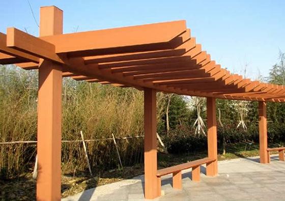 西安古建公司