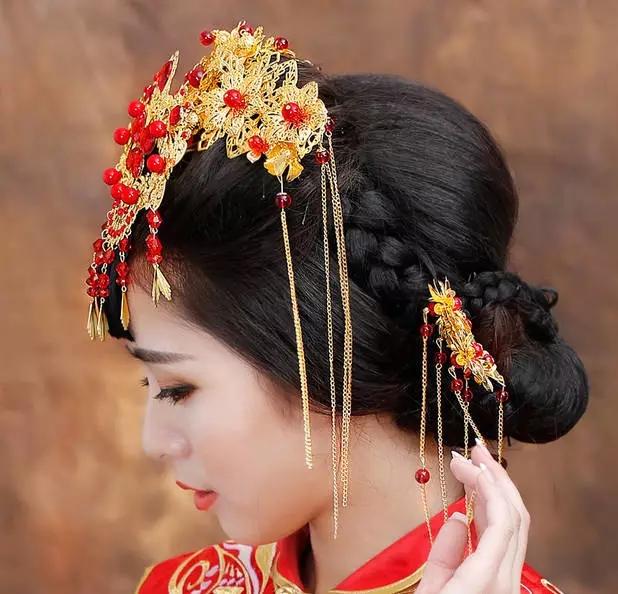咸阳中式婚礼策划