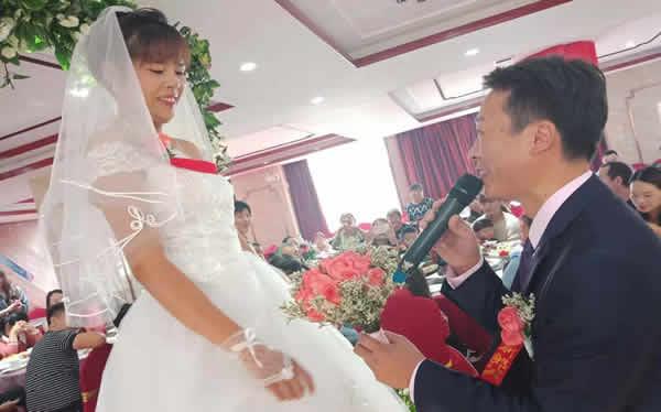 咸陽婚禮策劃