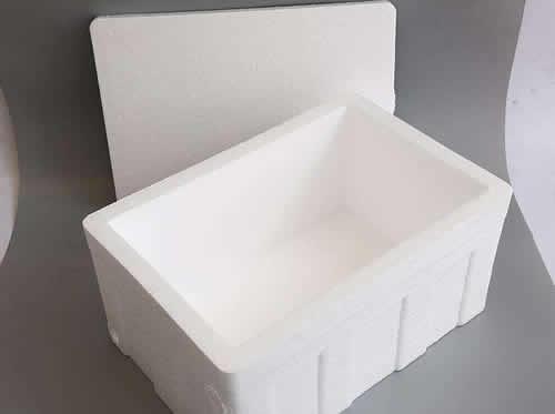 咸阳食品泡沫包装