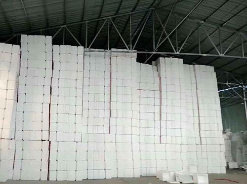 咸阳工业泡沫包装