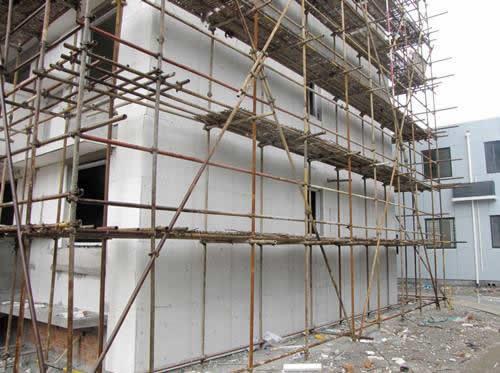 建筑保温工程