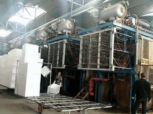 咸阳泡沫包装箱厂家