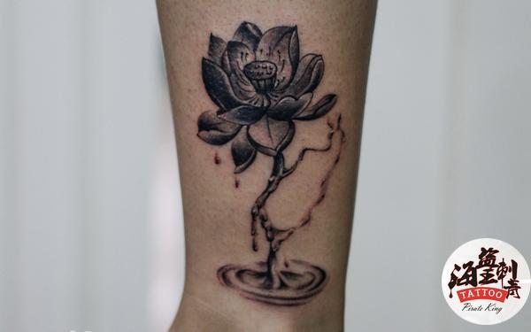 西安纹身工作室