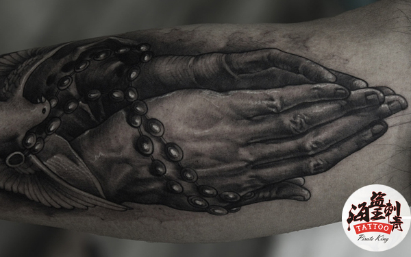 西安3D纹身