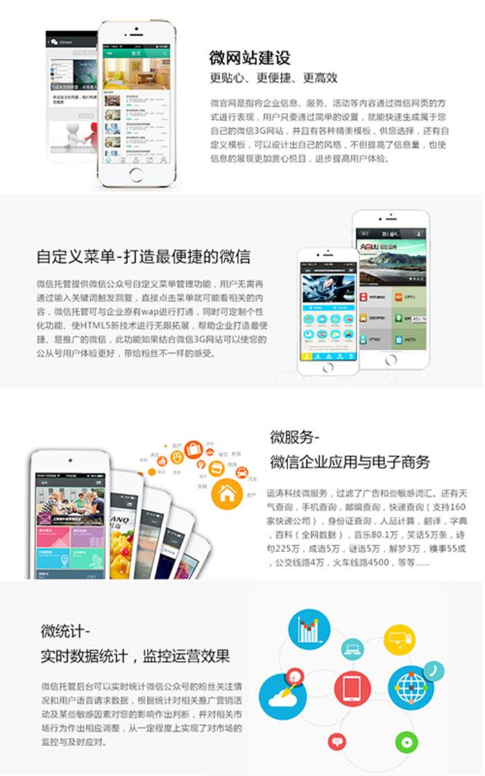 襄阳微信网站建设,襄樊微站建设