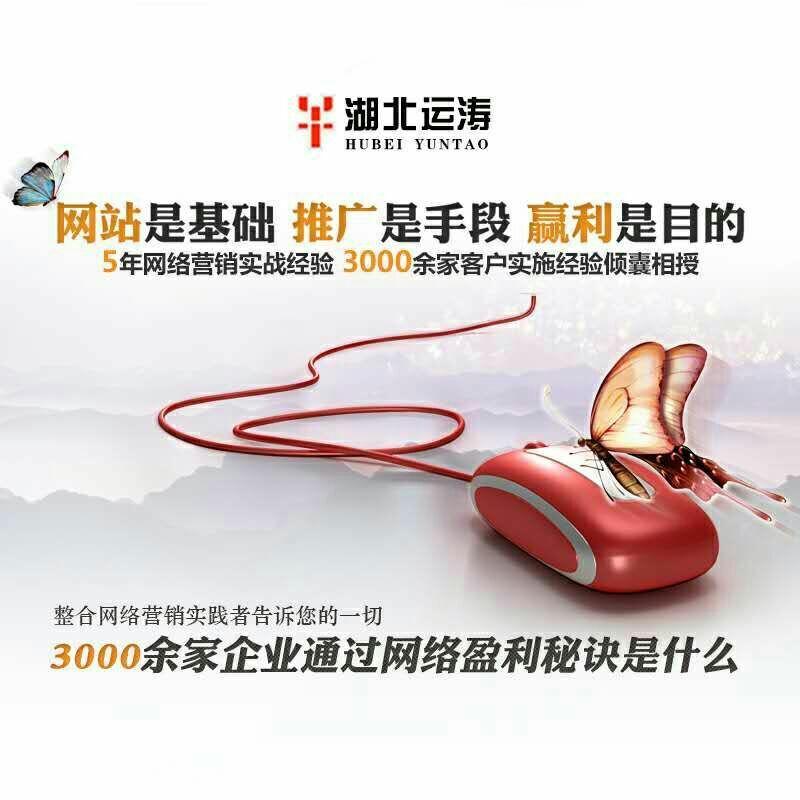 襄陽網站建設公司