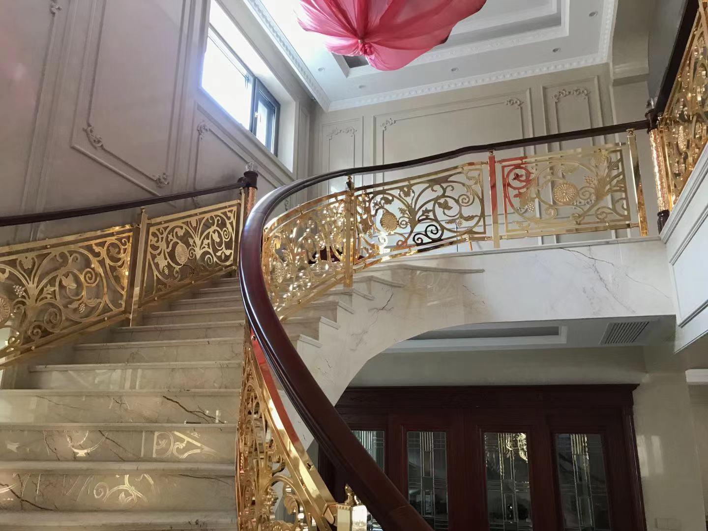 佛山铜楼梯制造厂
