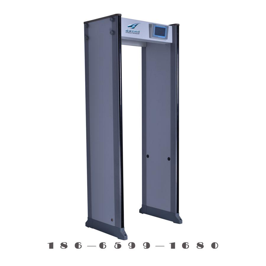 电缆厂安检门