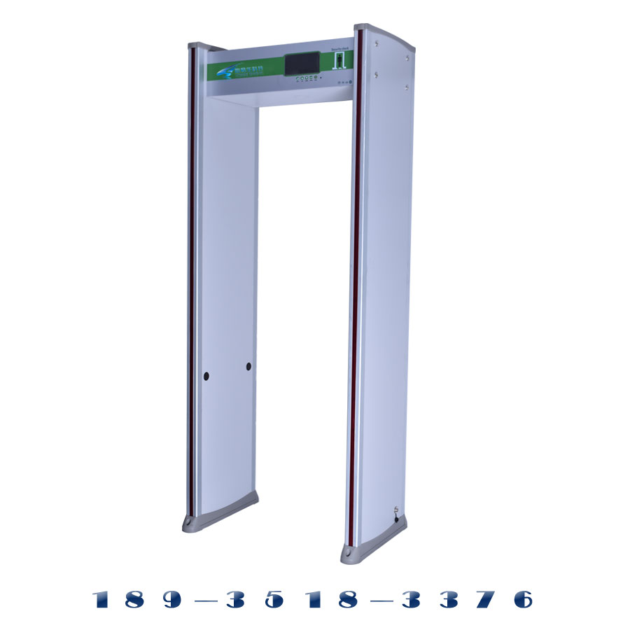 工厂企业安检门