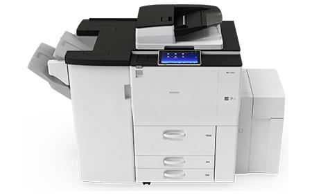 理光MP 6503SP打印机西安租赁出售