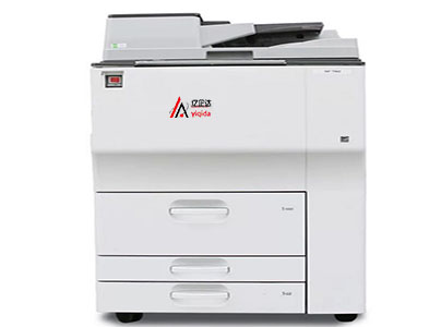 理光MP7502  6002高速黑白生产型复印机西安租赁