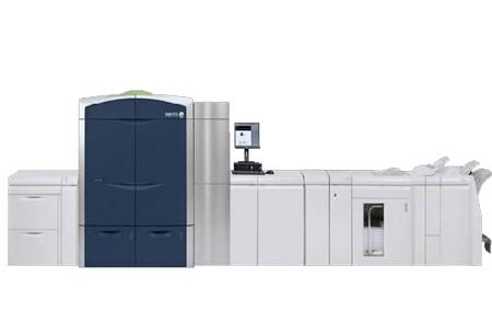 施乐800i Color 1000i 彩色印刷机西安租赁