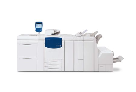 施乐700i 彩色数码印刷系统租赁