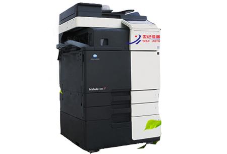 共享自助打印机租赁