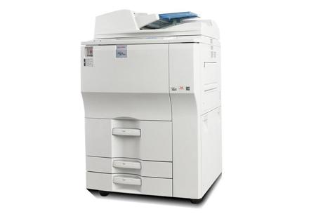 理光9001高速打印复印 机西安佳图租赁