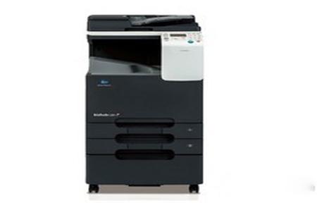 柯美C221打印机 西安租赁