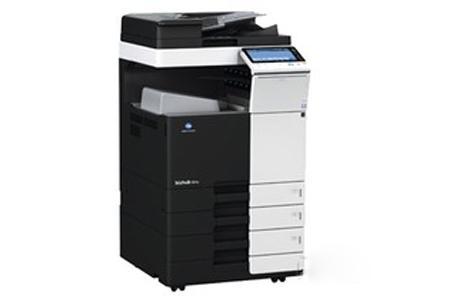 西安柯美c554打印机租赁