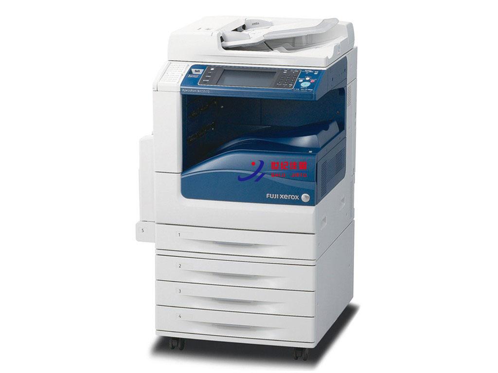 西安施乐3370打印机租赁