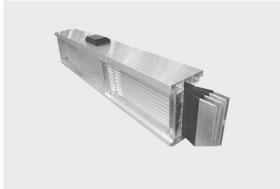 臺南風電型母線槽