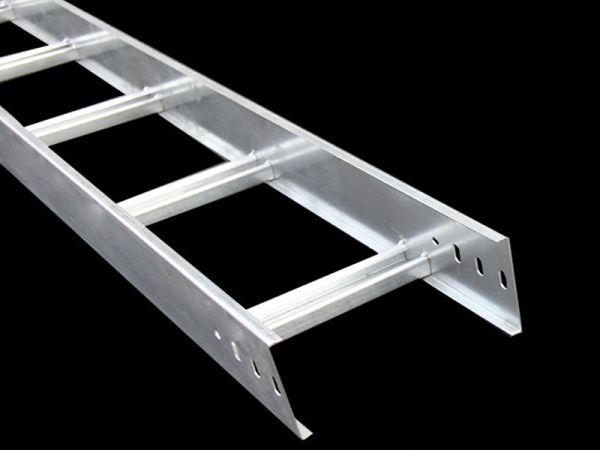 贵阳梯式电缆桥架