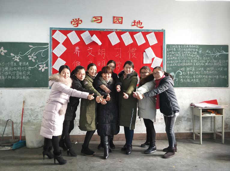 学员留影-6