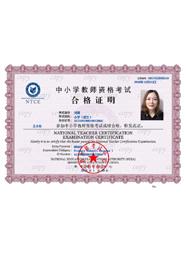 教师资格证-4