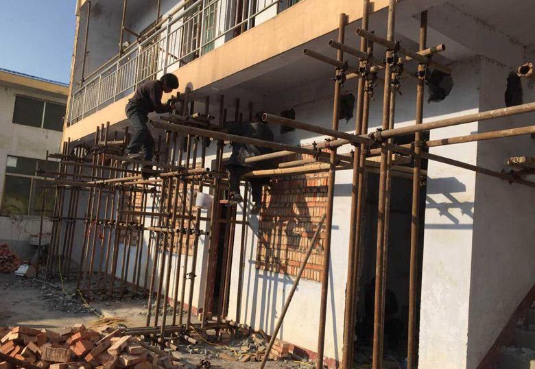 农村住宅改造