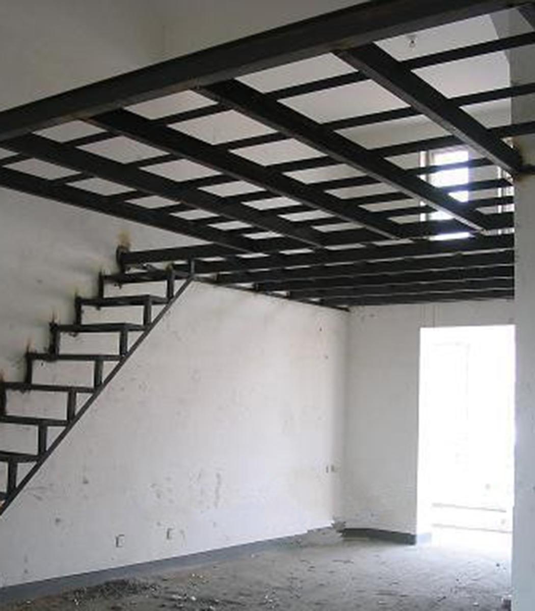 楼房夹层改造