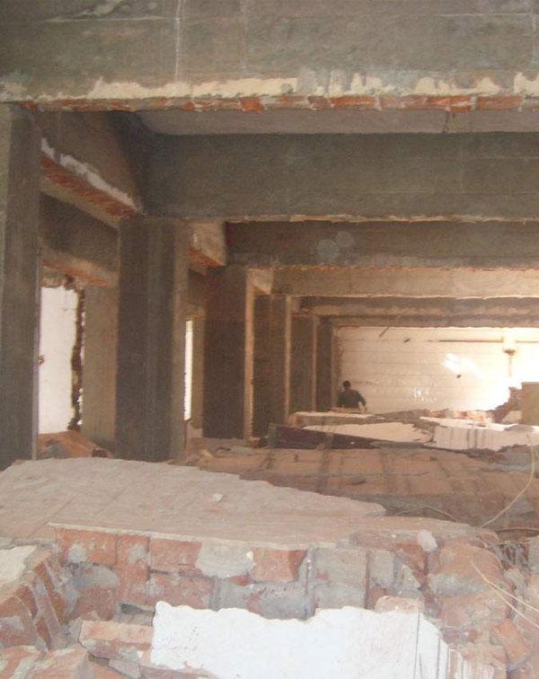 安徽房屋改造工程加固