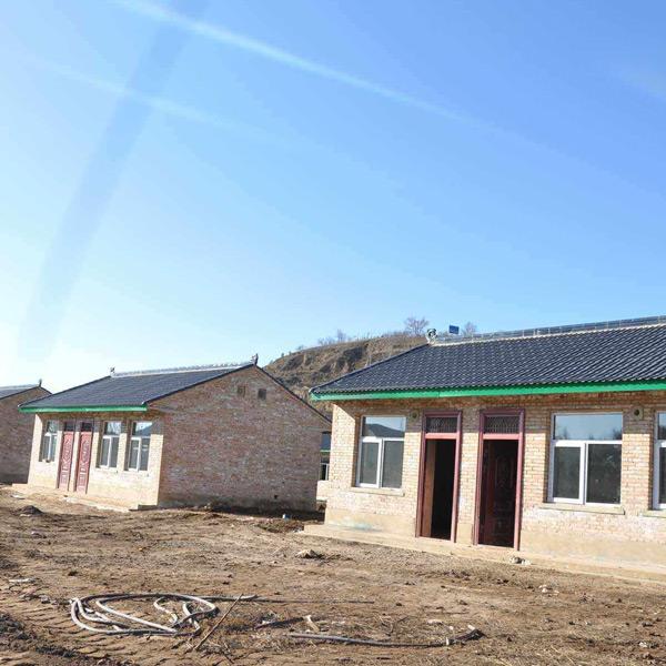 农村房屋改造