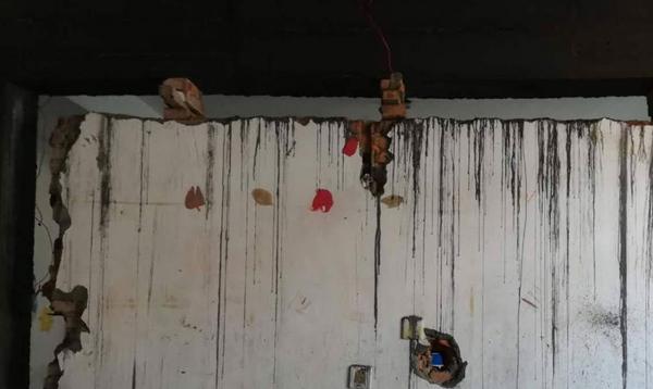 承重墙改梁中建筑结构受什么影响呢?