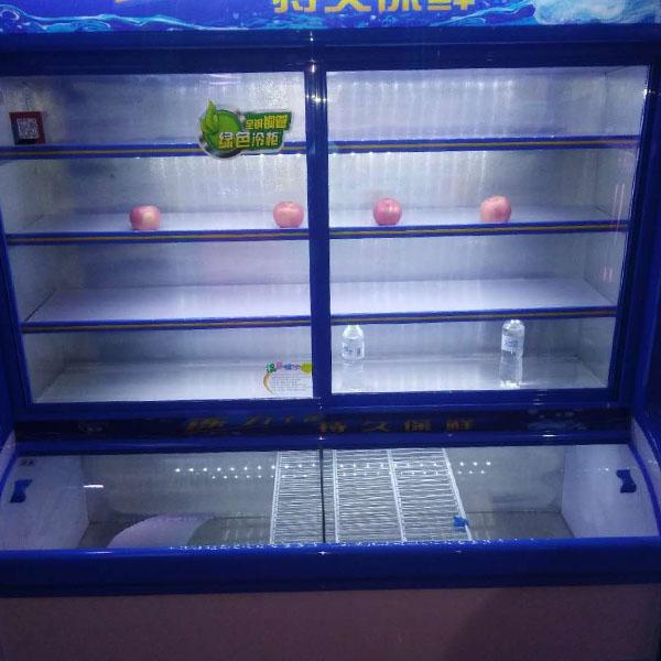 南阳超市制冷设备