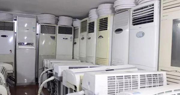 选购南阳家用二手空调要注意哪些问题?