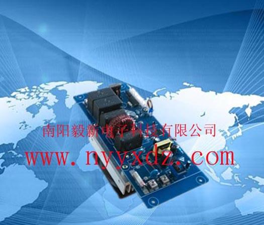 電磁加熱控制板