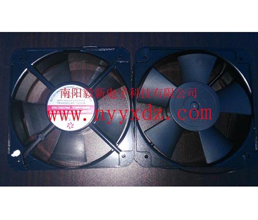 電磁加熱器用軸流風扇