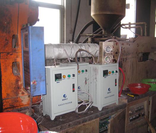 注塑機電磁加熱器