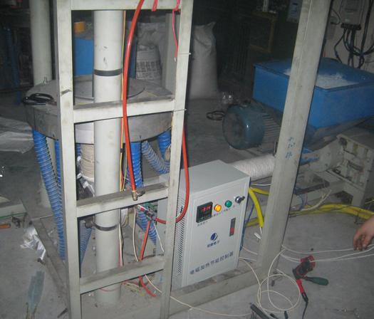 吹膜專用電磁加熱器