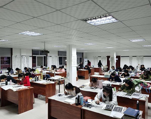 高考书法培训-21