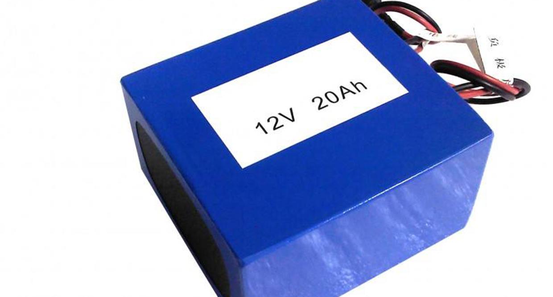 安阳电动车锂电池